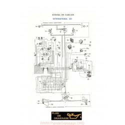 Mc Cormick International 221 Schema Electrique