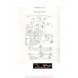 Mc Cormick International 321 431 Schema Electrique