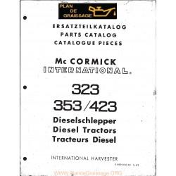 Mc Cormick International 323 353 423