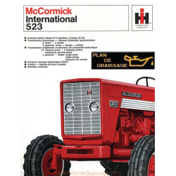 Mc Cormick International 523 Pub