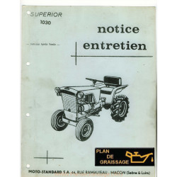 Motostandard 1030 Superior