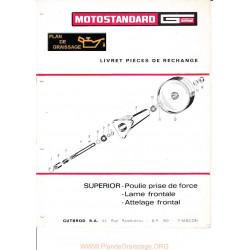 Motostandard Accessoires Livret