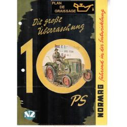 Normag 10 Ps 1954
