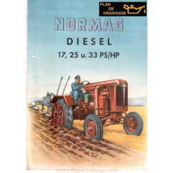 Normag 17 25 33 Ps Hp