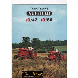Nuffield 1042 1060