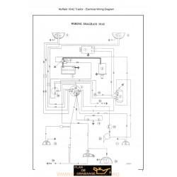 Nuffield Wiring Diagram 10 42