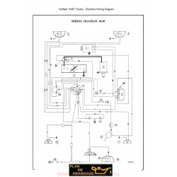 Nuffield Wiring Diagram 10 60