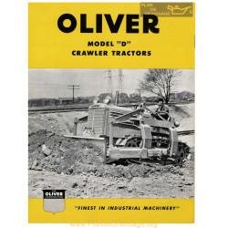 Oliver Dd A 1012b