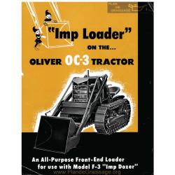 Oliver Imp Loader For Oc 3