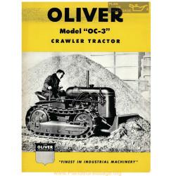 Oliver Oc 3 4pg A 1009 B