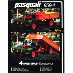 Pasquali 958 4