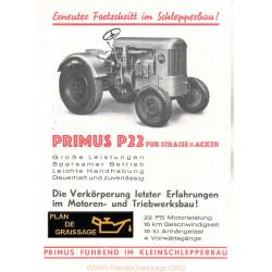 Primus P22