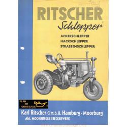 Ritscher N14