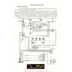 Rivierre Casalis Abm3 Abm4 Schema Electrique