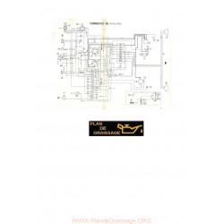 Same Corsaro 70 Synchro Schema Electrique