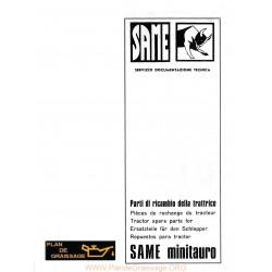 Same Minitauro