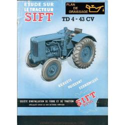 Sift Td 4 43cv Livret