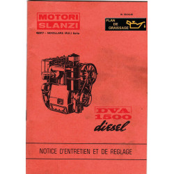 Slanzi Dva1500 Diesel Moteur