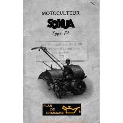 Somua F5 Motoculteurs