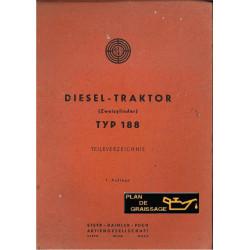 Steyr 188 Diesel