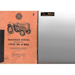 Steyr 188 H Diesel