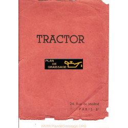 Tractor Bg15 Manuel