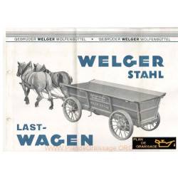 Welger Chariot