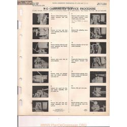 Carter 3359b W 0 Manual 1946