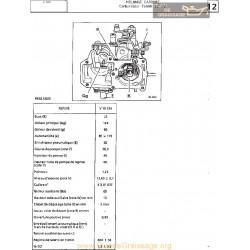 Zenith 32 If2 Fiche Z304