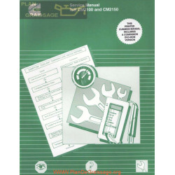 Cummins Isb Cm2100 Cm2150 Engine Service Manual