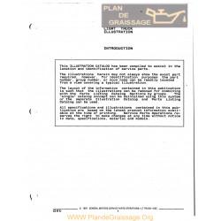 Gmc 52c Part 2 Illustration Catalog 1988 1991