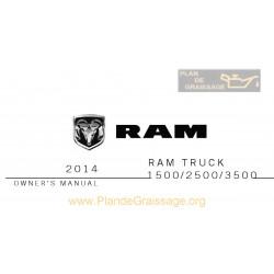 Ram 15 25 35 Om 1st 2014