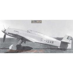 Heinkel He 100 Teil2