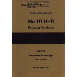 Heinkel He 111 H11 Teil 12 B