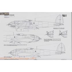 Heinkel He 111h16 Arkusz 01