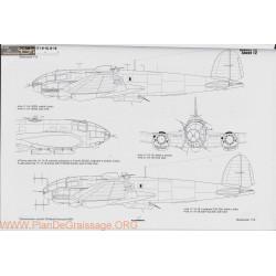 Heinkel He 111h16 Arkusz 02