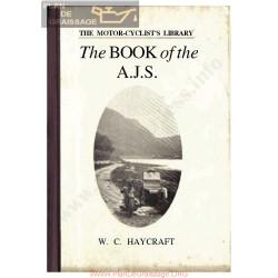 Ajs 1933 1934 Pitmans Manual De Intretinere