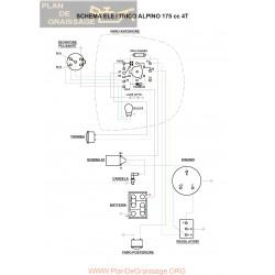 Alpino 175cc 4t Schema Elec