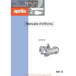Aprilia Pa 125 150 2t 2000 2001 Manual De Reparatie