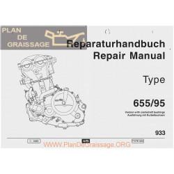 Aprilia Pegaso 650 1995 Manual De Reparatie