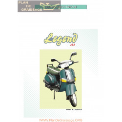 Bajaj Legend Manual De Reparatie