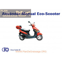 Baotian 50 Qt Manual De Reparatie