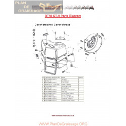 Baotian Bt 50 Qt 9 Parts List