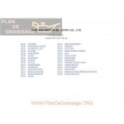 Barossa Ak3 50 Ii Parts List