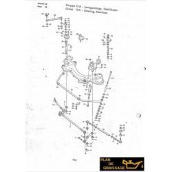 Borgward Isabella G10 Ersatzteilkatalog
