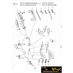 Borgward Isabella G14 Ersatzteilkatalog