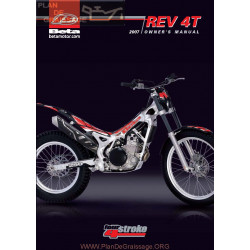 Beta Rev3 4t Trial Manual De Reparatie