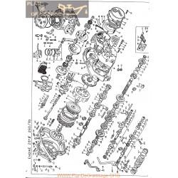 Beta Zero 1993 Parts List