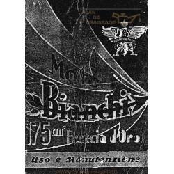 Bianchi 175 Freccia Doro Ma