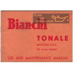 Bianchi 175cc Tonale Um Ma